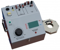 Relay Protection Testing Device DTE–450/200