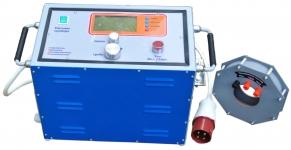 Пристрій перевірки автоматичних вимикачів - DTE-14М