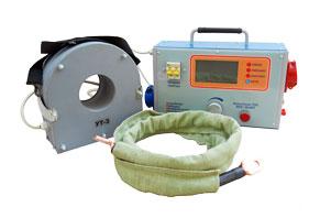 Устройство проверки автоматических выключателей — DTE-3М