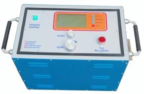 Пристрій перевірки автоматичних вимикачів - DTE-10М