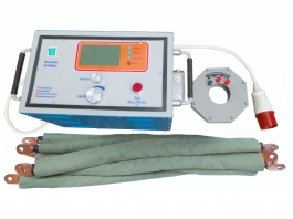 Пристрій перевірки автоматичних вимикачів - DTE-6М