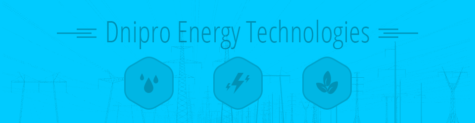 Dnipro Energy Technologies, Ltd. - Development and manufacturing of modern and sought after electrical equipment